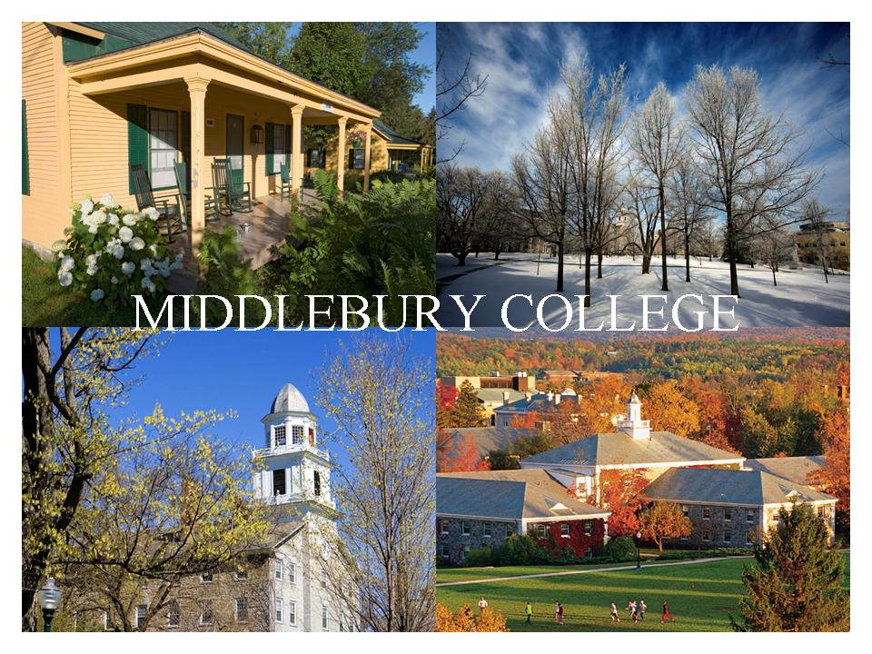 Middlebury College Admissions - Top Tier Admissions