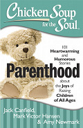CSS parenthood cover