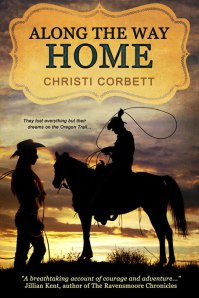 Along the Way Home, by Christi Corbett