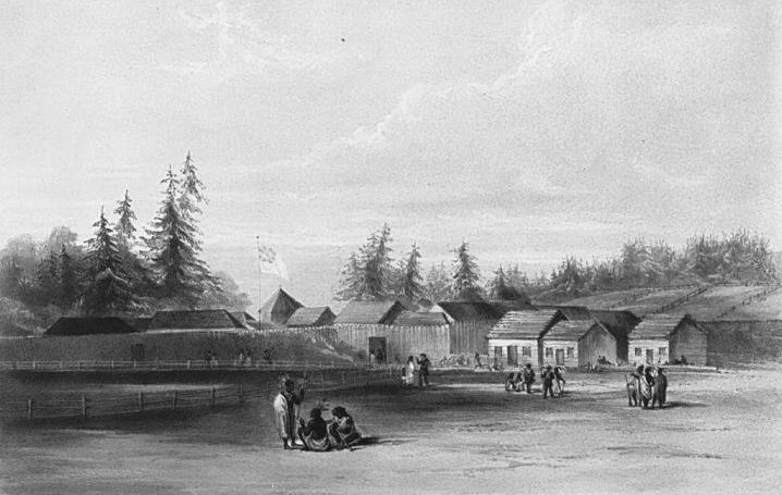 Pasley Island Bc History