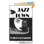 jazz town cover