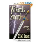 wizard sword cover