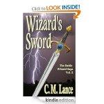 wizard sword cover