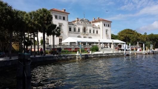 Viscaya Museum & Gardens, Miami