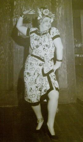 NW Carmen Miranda