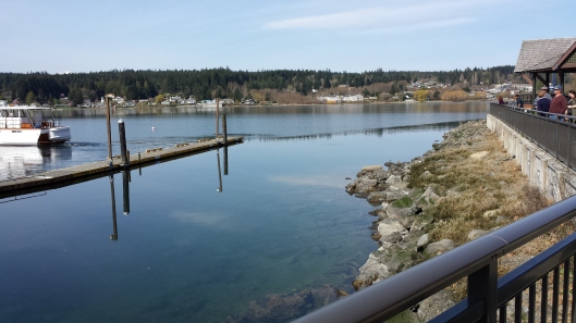 Liberty Bay, Poulsbo, WA