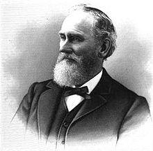 Arthur Denny, from Wikipedia