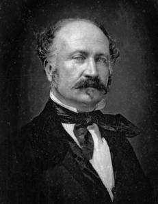 Johann Augustus Sutter, from Wikipedia
