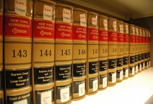 law-school casebooks