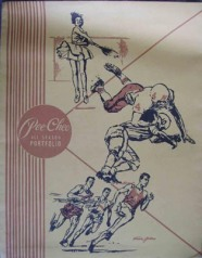 Pee-Chee folder, photo from Wikipedia