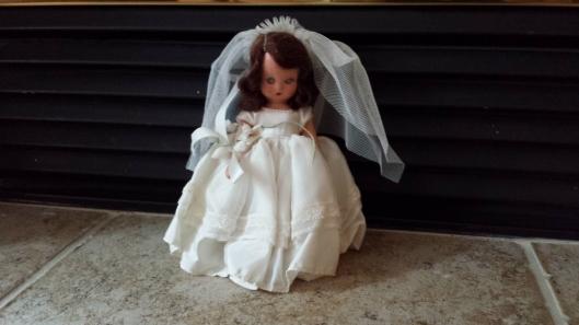 bride doll 20150306_085436