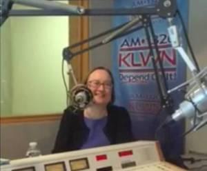 MTH on radio 2