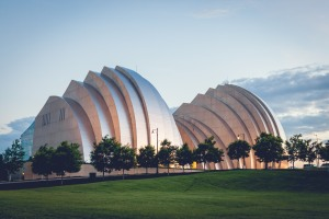 Kauffman_Center