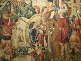 WLA_metmuseum_The_Unicorn_is_Killed_and_Brought_to_the_Castle