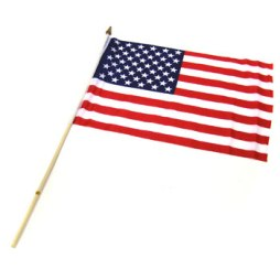 US flag toy