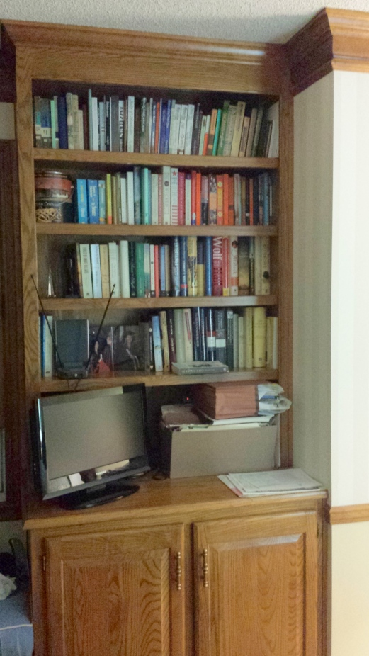 bookcase after 20160815_214521